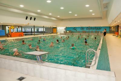 Zwembad de Duikelaar